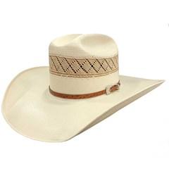 Chapéu Lone Star Importado 100x Austin ... 38f688cb2fe