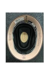 Chapéu Lone Star Importado 20x BWB Preto