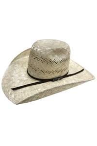Chapéu Mexican Hats 10x Laredo Sisal MH3028