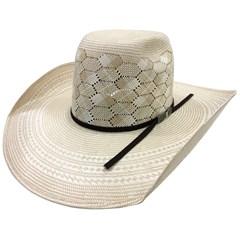 Chapéu Mexican Hats 30X Sanluis Palha Bicolor ... 075b48cb120