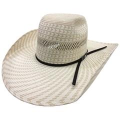 6905391e10aa7 Chapéu Mexican Hats 30X Sanluis Palha Bicolor ...