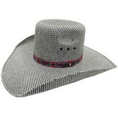 Chapéu Mexican Hats Chihuahua Lona Mescla Preto