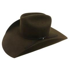 Chapéu Mexican Hats Guerrero Café-12419