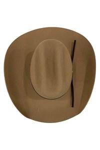 Chapéu Mexican Hats Guerrero Camel-12419
