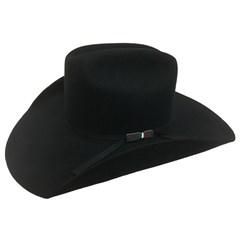 Chapéu Mexican Hats Guerrero Preto-12419