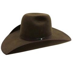 Chapéu Mexican Hats Infantil Sanluis Jr. Café c/ Viés 449