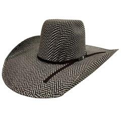 Chapéu Mexican Hats Infantil Sanluis Jr. Marrom/Branco 639
