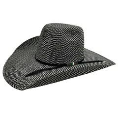 Chapéu Mexican Hats Infantil Sanluis Jr. Preto/Branco 639
