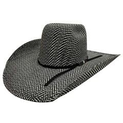 Chapéu Mexican Hats Infantil Sanluis Jr. Preto Branco 639 ... f9b18683fe8