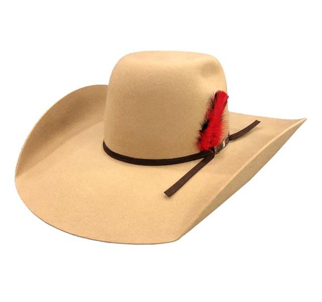 Chapéu Mexican Hats Sanluis Camel 433