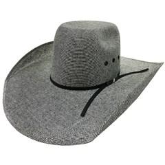Chapéu Mexican Hats Sanluis Carijó Mescla Preto 869