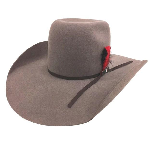 4d2dc0a84f6 Chapéu Mexican Hats Sanluis Castor 433 - Crisecia