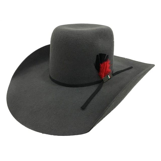 Chapéu Mexican Hats Sanluis Cinza 433