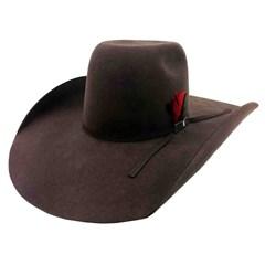 Chapéu Mexican Hats Sanluis Marrom 427