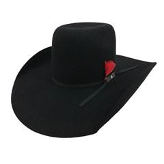 Chapéu Mexican Hats Sanluis Preto 427