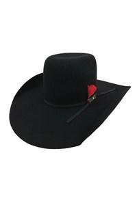 Chapéu Mexican Hats Sanluis Preto 433