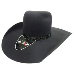 Chapéu Mexican Hats Tijuana I Cinza