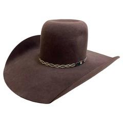 Chapéu Mexican Hats Tijuana I Marrom 413
