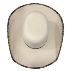 c755025b1be5c ... Chapéu Mexican Hats Tijuana II Areia Com Viés 414