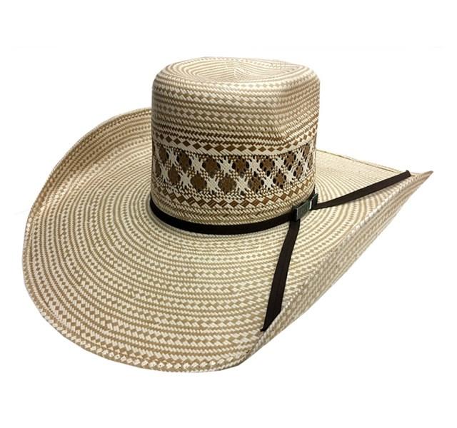 03ad5df7fe4 Chapéu Mexican Hats Vera Cruz Bicolor MH3015 - Crisecia