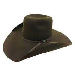 Chapéu Mexican Hats Vera Cruz Marrom MH2200