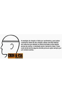 Chapéu Pralana Cartola Inglesa 11739