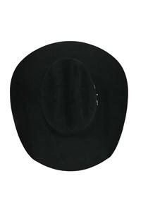 Chapéu Resistol Importado 20x Black Gold