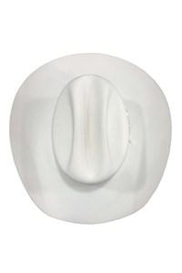 Chapéu Resistol Importado 20x White Gold