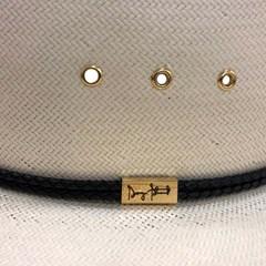 Chapéu Resistol Importado San Antone JR Gold Eye
