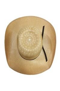 Chapéu Resistol Wheat/B Palha 7x Formado RSWSKM-5942WB-FOR