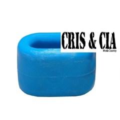 Charroa Partrade Importada Azul 244420