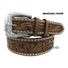 Cinto Montana Ranch - 5048-COR 02