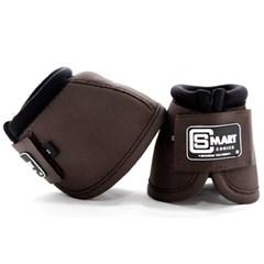 Cloche Smart Choice Marrom SMT-BELL-1401