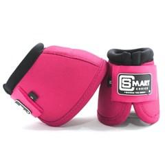Cloche Smart Choice Pink SMT-BELL-1403