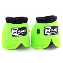 Cloche Smart Choice Verde Limão SMT-BELL-1410