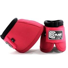 Cloche Smart Choice Vermelho SMT-BELL-1411