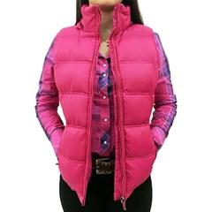 Colete Avalon Importado Pink com Capuz Removível LV604/A