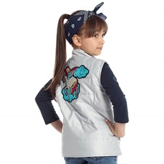 Colete Tassa Infantil 4435.1