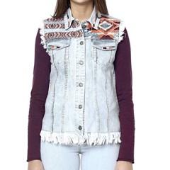 Colete Tassa Jeans 4136.1