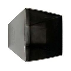 Copo Trot's p/ Tereré Inox Quadrado