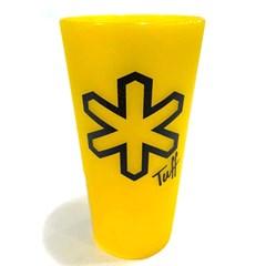 Copo Tuff Amarelo COP-4061
