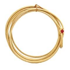 Corda King Ropes Polyglass Para Laço De Bezerro 10.25