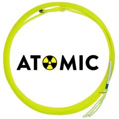 Corda Power Ropes Atomic 4 Tentos para Laço em Dupla