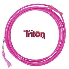 Corda Rattler Triton 4 Tentos p/ Laço em Dupla