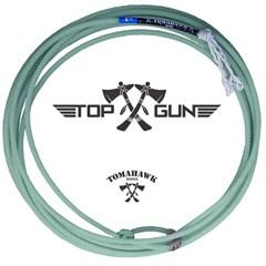 Corda Tomahawk Top Gun 4 Tentos para Laço em Dupla