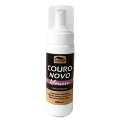 Couro Novo Mousse Winner Horse