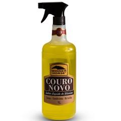 Couro Novo Sabão Líquido De Glicerina Para Couro Winner Horse-CN1LA