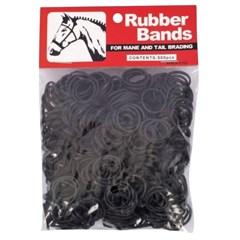 Elástico Importado para Tranças em Crina e Rabo-Rubber Bands 245912