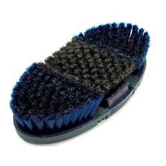 Escova para Cavalo Lami-Cell Azul BE131170