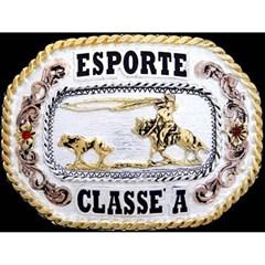 Fivela Master 591 - Esporte Classe A
